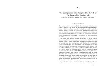 4 The Configuration of the Temple of the Ka'bah as ... - ImagoMundi