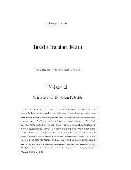 Inside Iranian Islam - ImagoMundi