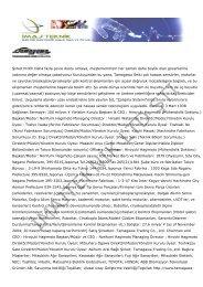 tamagawa firma tanýtýmý - İmaj Teknik
