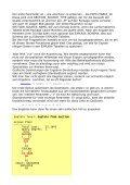 """Willkommen zum """"IBM DB2 Newsletter"""" -  CURSOR Distribution - Seite 6"""