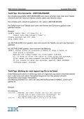Informix Newsletter 03/2008 - The Informix Zone - Seite 3