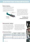 Elektrischer Schraubprozess - STIWA - Seite 2