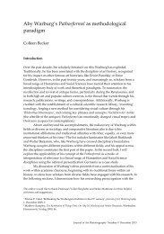9/CB1 - Journal of Art Historiography