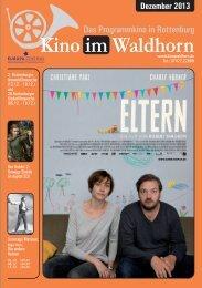 BEST OF - Kino im Waldhorn
