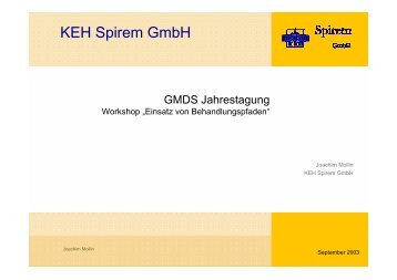 KEH Spirem GmbH