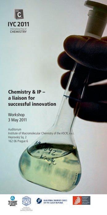 Programme - Institute of Macromolecular Chemistry
