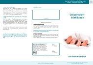 Chlamydien- infektionen - IMD Berlin