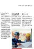 Produkt-Kataloge Arbeitsschutz-Ausrüstung - Heinz Warschow ... - Page 3