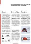 Produkt-Kataloge Arbeitsschutz-Ausrüstung - Heinz Warschow ... - Page 4