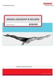 medizin, gesundheit & wellness - Index of