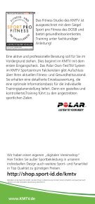 Broschüre Fitness Doppelseitig 31-01-2013.cdr - KMTV - Seite 2