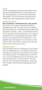 Broschüre Fitness Doppelseitig 31-01-2013.cdr - KMTV - Seite 4
