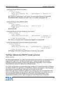 """Willkommen zum """"IBM Informix Newsletter ... - The Informix Zone - Seite 4"""