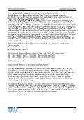 """Willkommen zum """"IBM Informix Newsletter ... - The Informix Zone - Seite 7"""