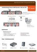 iCount - ME ACTIA GmbH - Page 3