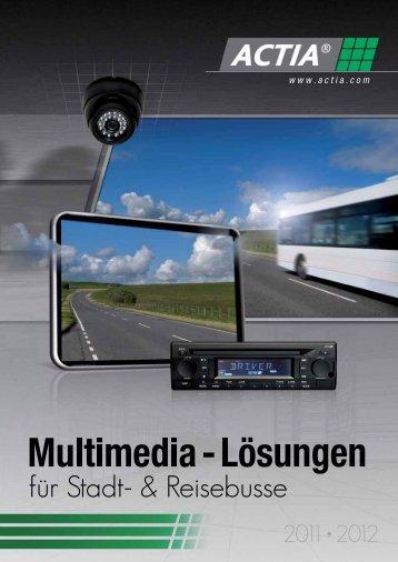 Multimedia-Katalog laden - ME ACTIA GmbH