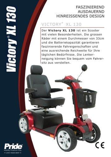 VICTORY® XL 130 - hartmann gmbh