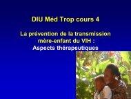 La grossesse VHI+ : une prise en charge multidisciplinaire - IMEA