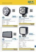 LED-Beleuchtung für Truck und Werkstatt - Page 3