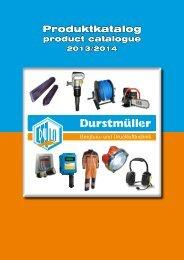 Produktkatalog 2013-2014