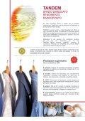 Scarica il catalogo TANDEM LAUNDRY - IMESA SpA - Page 2