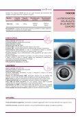 Scarica il catalogo TANDEM LAUNDRY - IMESA SpA - Page 4
