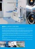 Scarica il catalogo TANDEM LAUNDRY - IMESA SpA - Page 5