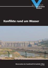 herunterladen (pdf-Dokument) - Gesellschaft für bedrohte Völker