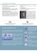 LAVATRICI SUPERCENTRIFUGANTI - IMESA SpA - Page 4