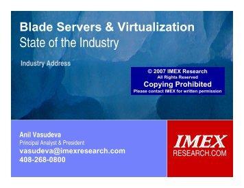 Print - IMEX Research