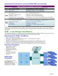 State of Memory Storage – Industry Dynamics - IMEX Research - Page 2