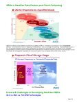 State of Memory Storage – Industry Dynamics - IMEX Research - Page 3