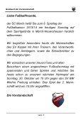 06.10.13. Ausgabe zum Heimspiel gegen SV Kappel - SC March - Page 3