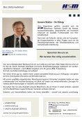 Produktinformation HSM - Branchenbuch meinestadt.de - Page 2