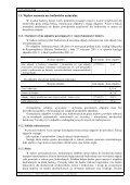 Projekt Wykonawczy - Instytut Meteorologii i Gospodarki Wodnej - Page 6