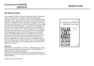 bauelement+technik Jahrbuch - Baustoffmarkt Online