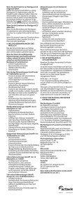 Neotigason® 25 - Actavis - Seite 4