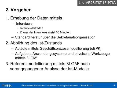 Referenzmodelle für die Geschäftsprozesse und die Architektur ihrer ...