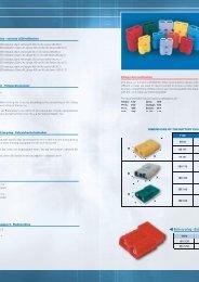 Voltage colour combinations H Y X H Y X H Y X ... - Battery Supplies