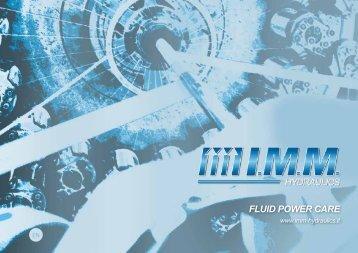 FLUID POWER CARE - Imm Hydraulics