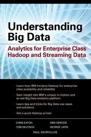Understanding Big Data - instructional media + magic