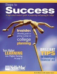 Steps to Success - instructional media + magic