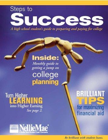 Steps to Success - instructional media + magic