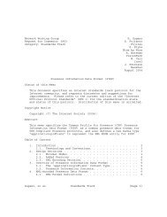 RFC3863 Presence Information Data Format - instructional media + ...