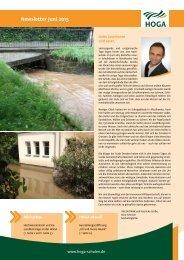 Newsletter Juni 2013 - HOGA Schulen Dresden