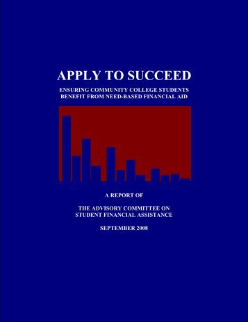 Apply to Succeed - instructional media + magic