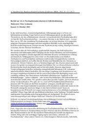 Lehmann, Peter: Psychopharmaka absetzen in Selbstbestimmung