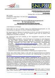 EUROPEAN FEDERATION OF PUBLIC SERVICE UNIONS - EPSU