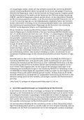 Stellungnahme zur Novelle der Verordnung 882/2004 - Bund ... - Page 2