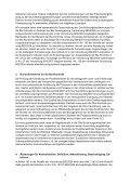Stellungnahme zur Novelle der Verordnung 882/2004 - Bund ... - Page 3